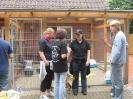 Besuch Tierheim Lengerich