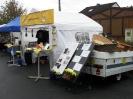 Herbstmarkt in Bruchmühlen