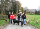 Hundespaziergang Novemver 2010