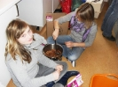 Tierhilfekinder im Einsatz